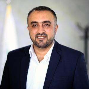 م.عبد الله سمير البحيري