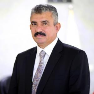 أ.د. موسى إبراهيم أبو دقة