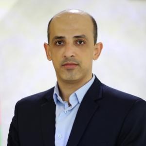 د. رامي جاسر الغمري