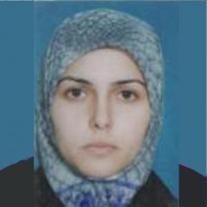 أ. سمر إبراهيم المدهون